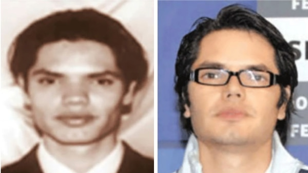 El hijo de Amado Carrillo se afinó la nariz, la barbilla y se rellenó los pómulos