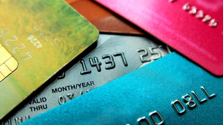 La tarjeta de crédito es el medio de pago usado en la mayoría de los pagos on line