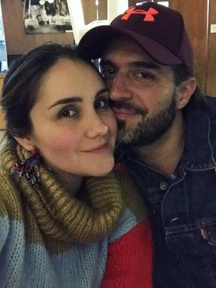Paco Álvarez tiene tres hijos, fruto de su anterior matrimonio (Foto: Instagram @dulcemaria)