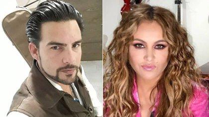 Gerardo Bazúa ganó disputa legal a Paulina Rubio por la paternidad de su hijo