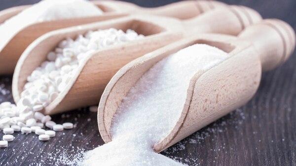 Los endulzantes generan un efecto estimulante en el área del cerebro que estimula el apetito y altera las percepciones del gusto