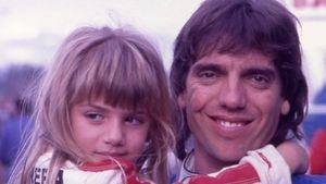 De campeón de TC 2000 a famoso cantante y un trágico final: la historia de Silvio Oltra