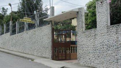 """""""Las ruinas de Quinara"""", la hostería donde sucedió el crimen"""