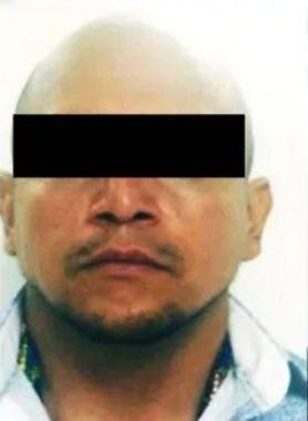 """Jorge Flores, alias """"El Tortas"""", tenía nexos con el CJNG (Foto: Archivo)"""