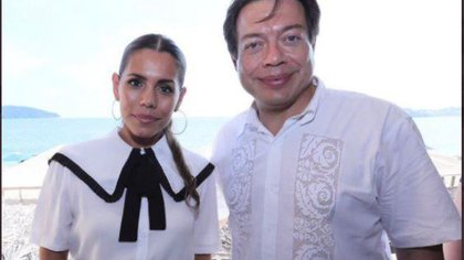 Sin iniciar campaña, Evelyn Salgado reportó al INE gastos mayores a un millón de pesos