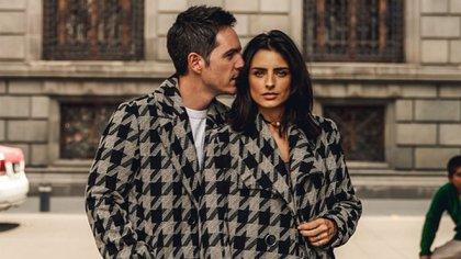 Aislinn Derbez y Mauricio Ochmann ya están en proceso de divorcio (Foto: Instagram@aislinnderbez)
