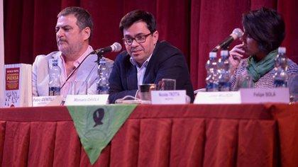 Gerardo Pisarello, vicealcalde de Barcelona