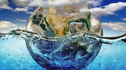 Los especialistas arribaron a la conclusión de que el modelo actual sistemas de circulación oceánica del Atlántico es inestable (iStock)