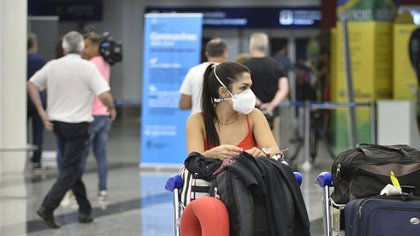 Las búsquedas para obtener cuidadanía europea se multiplicaron en la pandemia (Gustavo Gavotti)