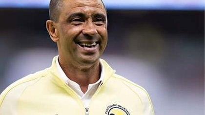 """""""Hoy hay mucha gente que cree que sabe de fútbol"""": la crítica de Cesilio de los Santos a las Fuerzas Básicas del América"""