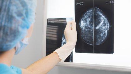 El diagnóstico precoz resulta clave para el éxito del tratamiento (Getty)