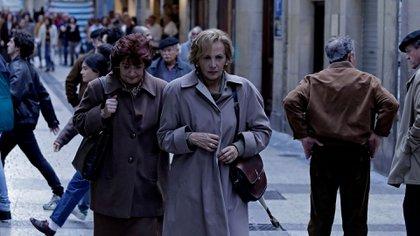 """""""Patria"""" de HBO"""