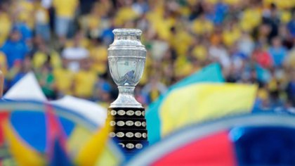 Conmebol lanzó la canción oficial de la Copa América y las críticas no se hicieron esperar