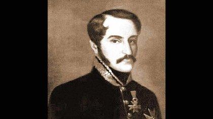 Juan de San Martín, padre del Libertador