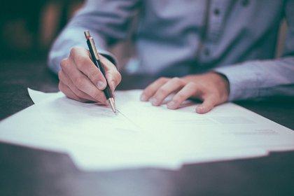 Será importante tomar en cuenta los documentos que deberán presentar.  (Foto: Pixabay)