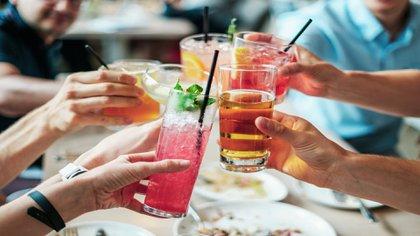 """Suele ser la bebida base del cóctelconocido como """"aguas locas""""(Foto: Pixabay)"""