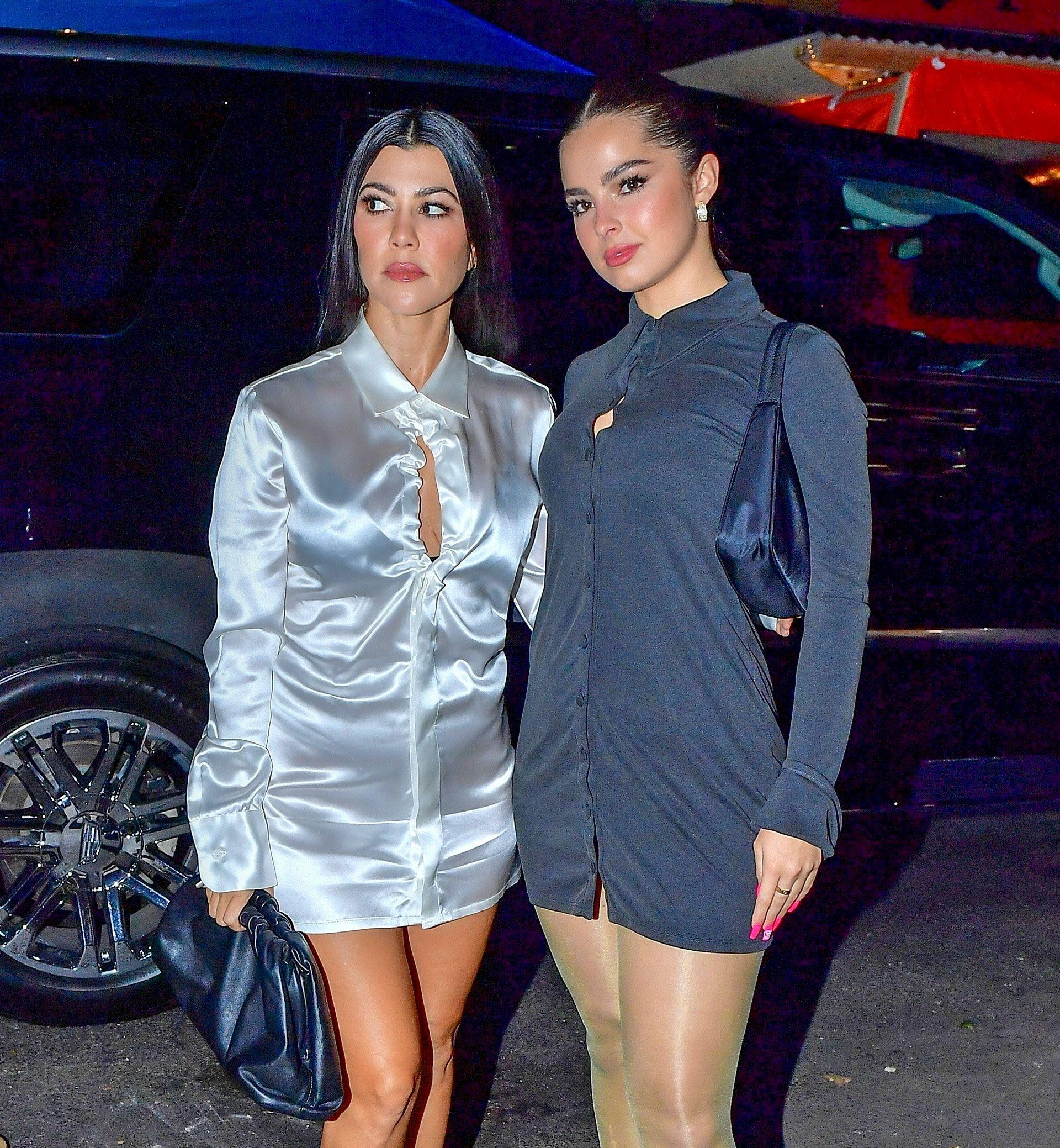Celebrities-en-un-clic-Kourtney-Kardashian-Addison-Rae-14102020