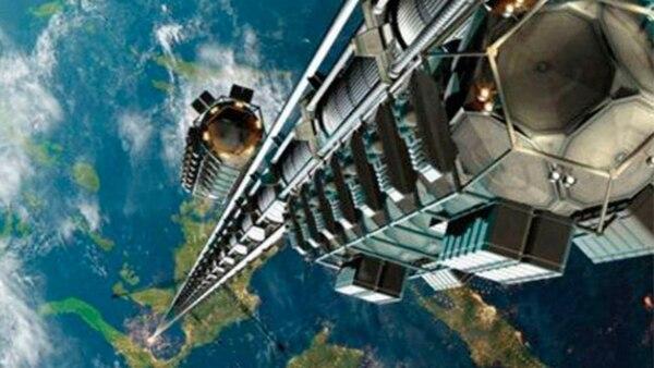 Si el experimento es exitoso, podría aumentar significativamente el interés en el sistema de transporte de elevadores espaciales