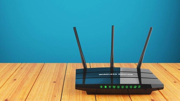 Cómo configurar el router de manera segura y así evitar que otros usen la red sin permiso.