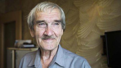 Petrov recibió una condecoración sin explicar los méritos, y su caso se ocultó para evitar el bochorno de militares y científicos soviéticos (AP)