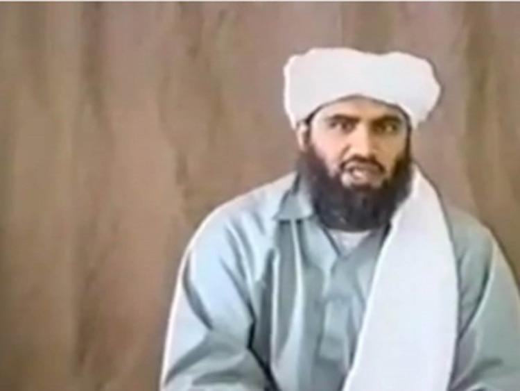 Sulaiman Abu Ghaith (Foto: Especial)