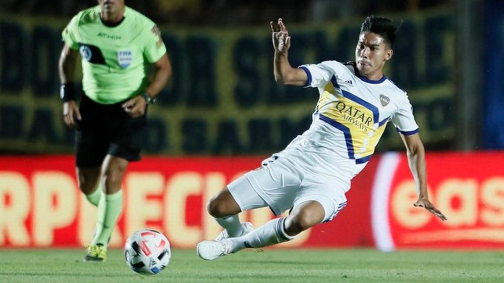 Boca le ganó 3-1 a Atlético Paranaense