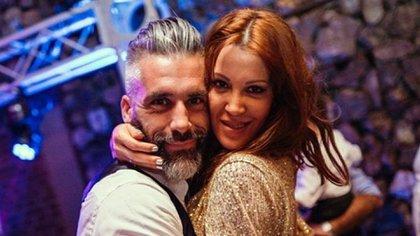 Miriam Lanzoni y Christian Halbinger están en una nueva etapa de su relación amorosa