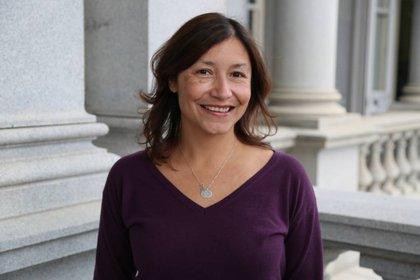 Julie Chávez Rodríguez, nieta del activista y sindicalista, es la nueva directora de la Oficina de Asuntos Intergubernamentales de la Casa Blanca (Foto: Archivo)