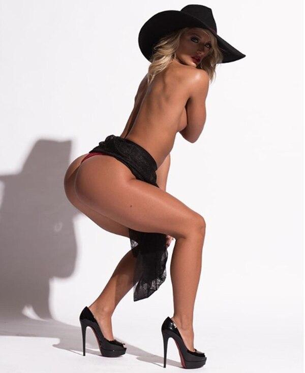 Brianna Lee
