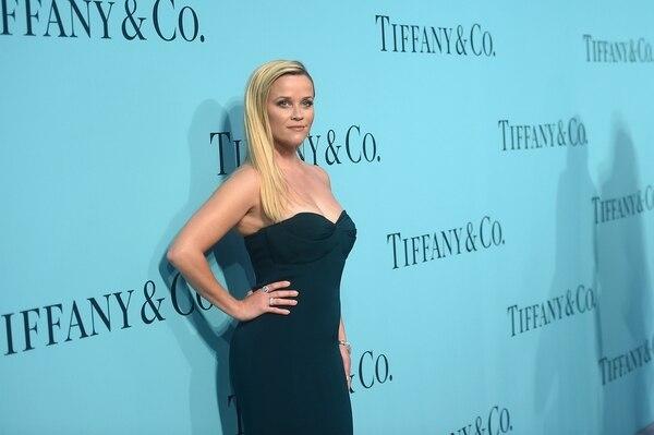 La confesión de Reese Whiterspoon llega días después de que Hollywood estallara tras las denuncias de violación contra el productor Harvey Weinstein (Getty Images)