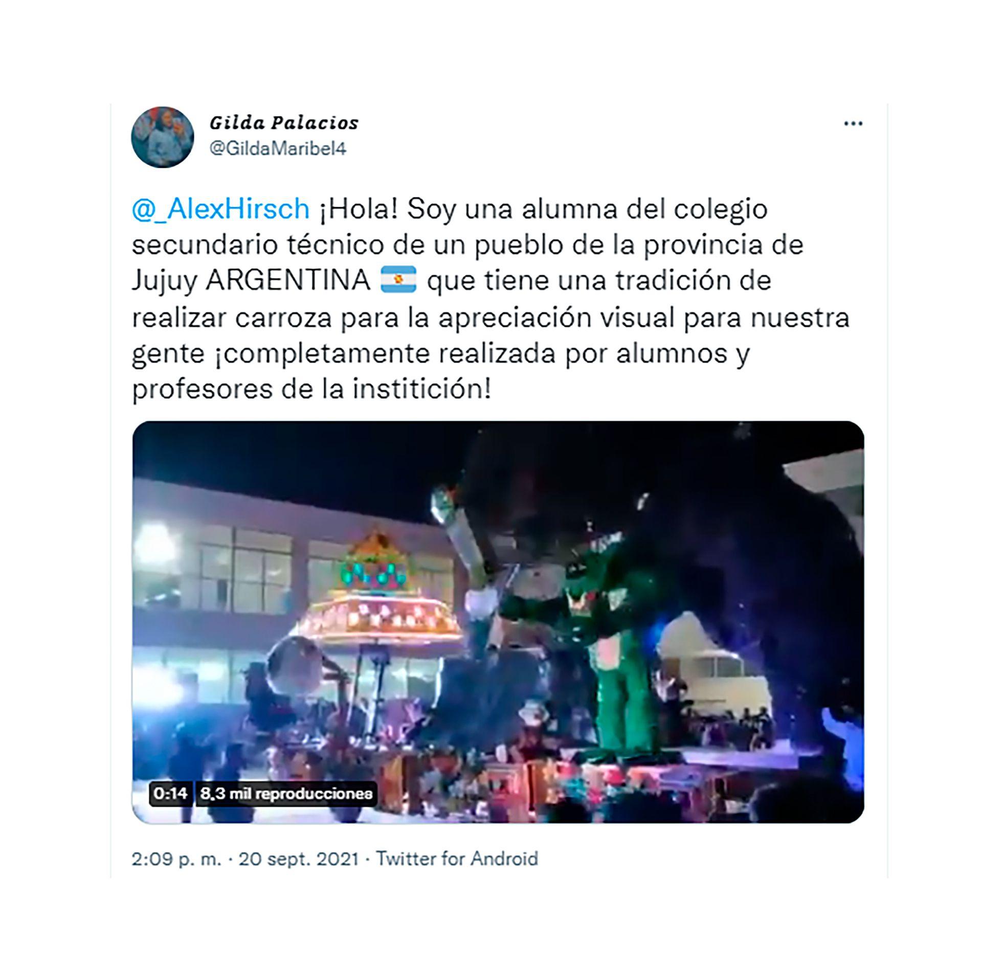 Jujuy Gravity Falls