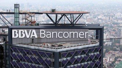 BBVA busca unificar su nombre a nivel internacional (Foto: Cuartoscuro)