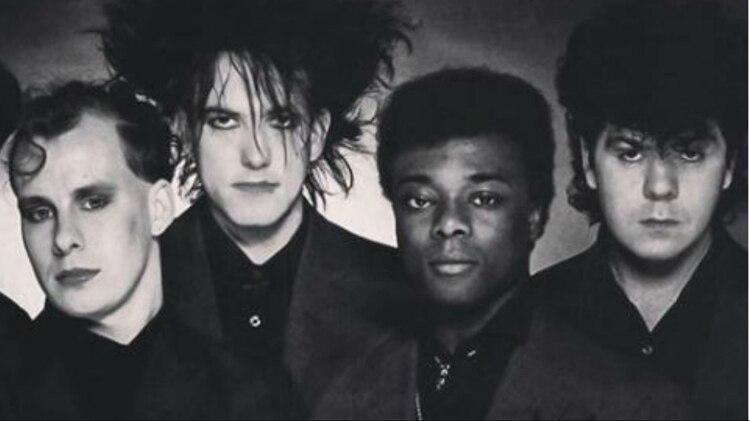 En 2018, The Cure celebró su 40 aniversario como banda, con un espectáculo especial en Hyde Park en Londres, (Foto: Instagram)