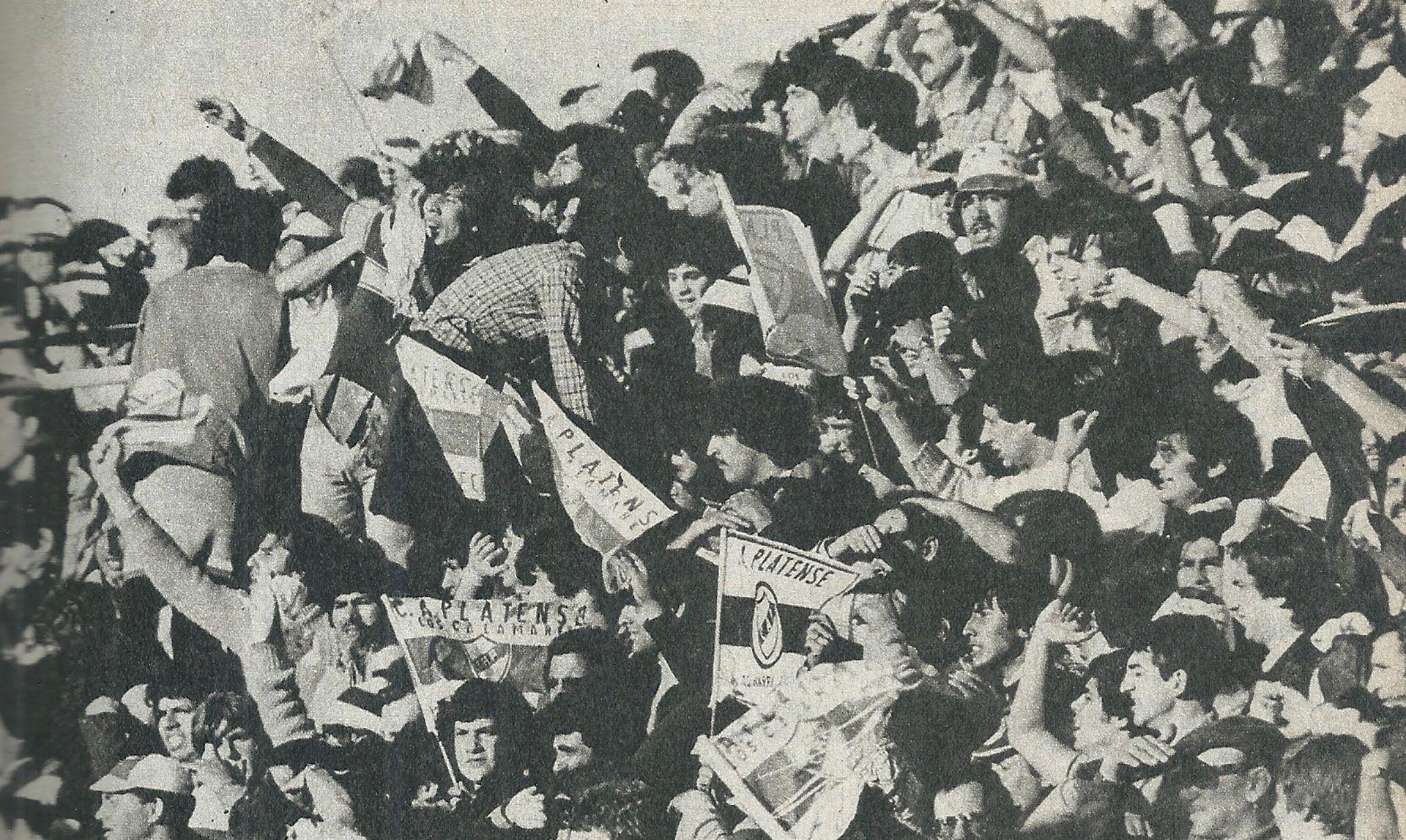 cuadrangular de la muerte jugado en 1979