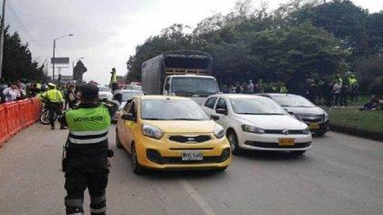 Más de 3 millones de vehículos circulan este puente por las carreteras colombianas