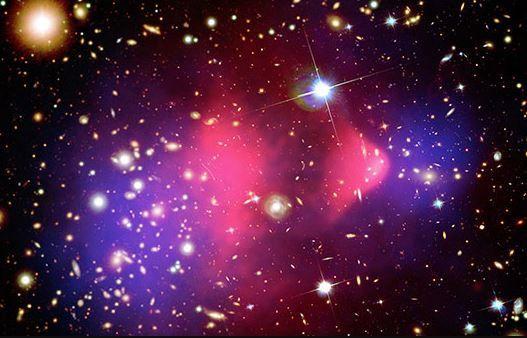 Navarro es un experto reconocido por sus investigaciones sobre formación y evolución de galaxias, como también sobre estructura cósmica y materia oscura (Europa Press - Sebastián Carrasco)