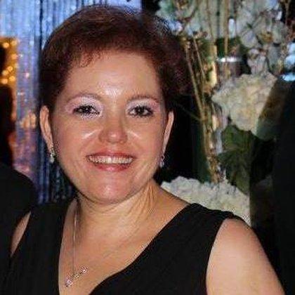 La periodista Miroslava Breach en una foto de su perfil de Facebook