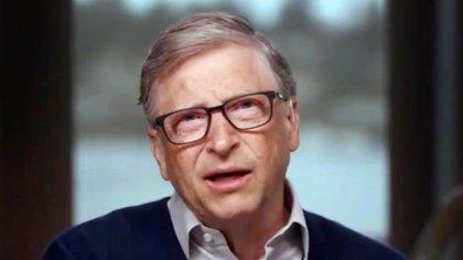 Bill Gates pidió a los líderes mundiales que los tratamientos contra el coronavirus lleguen a quienes más lo necesitan