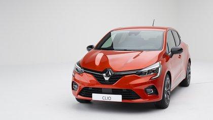 La oferta de motores será muy amplia con la llegada de una versión híbrida (Renault)