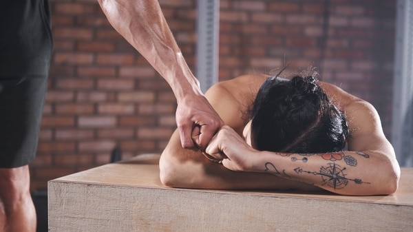 La experta señaló que se debe entrenar hasta estar agotado (iStock)