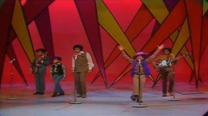 "The Jackson 5 sirvió para alumbrar la carrera del ""rey del pop"" Michael Jackson"
