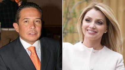 Cómo se ve actualmente Angélica Rivera: así reapareció en Miami junto a Gustavo Adolfo Infante