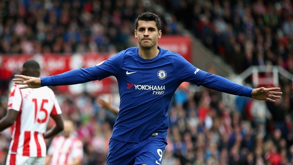 El Chelsea, campeón de la Premier League, quedó como escolta de la Roma en su grupo