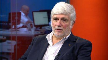 Alberto Morelli, presidente de Maizar