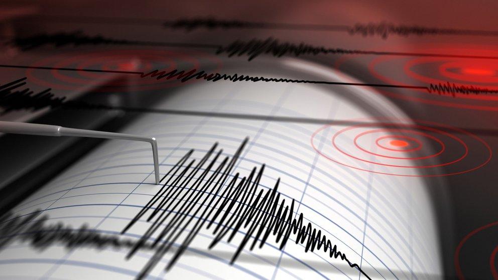 earthquake Colombia