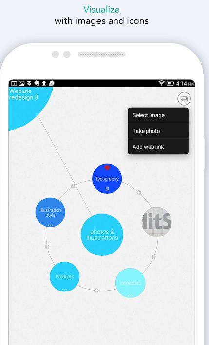 Está disponible para iOS y Android.