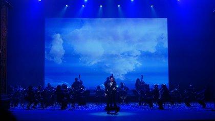 Concierto Año Nuevo 'Coronel Premium' Teatro Colón. Foto: cortesía Teatro Colón.