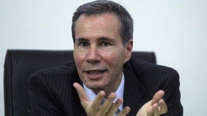 El fallecido fiscal Alberto Nisman (Reuters)