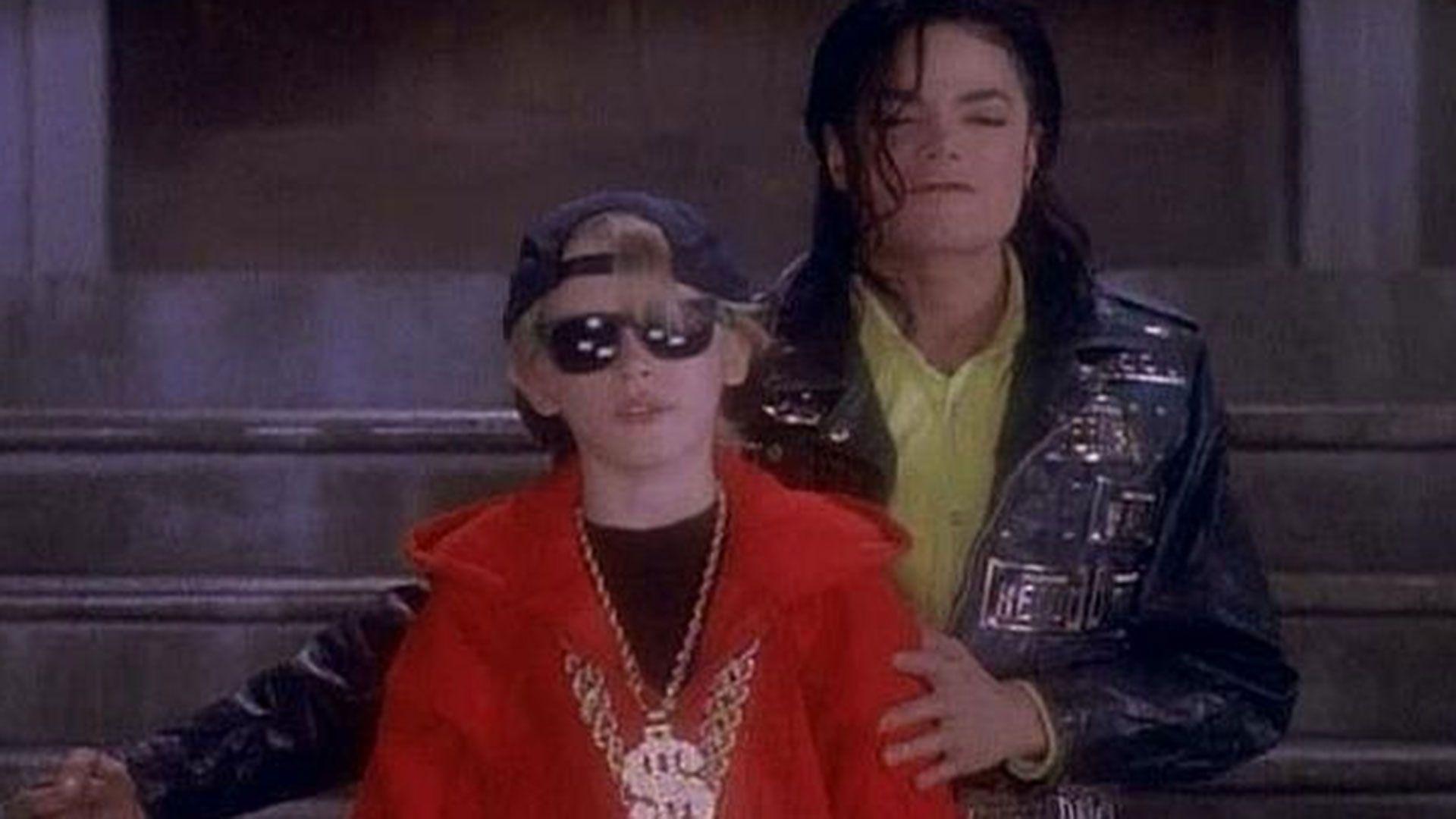 """El """"Rey del Pop"""" y Macaulay Culkin mantuvieron una polémica amistad"""