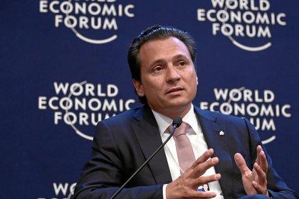 La Audiencia Nacional aprobó la extradición a México del ex director general (Foto: Notimex)
